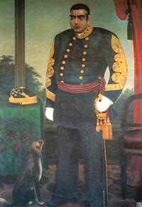 Saigotakamoriuniform